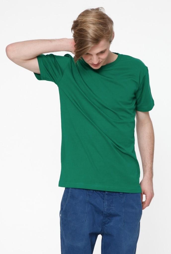 Как узнать размер футболки мужской