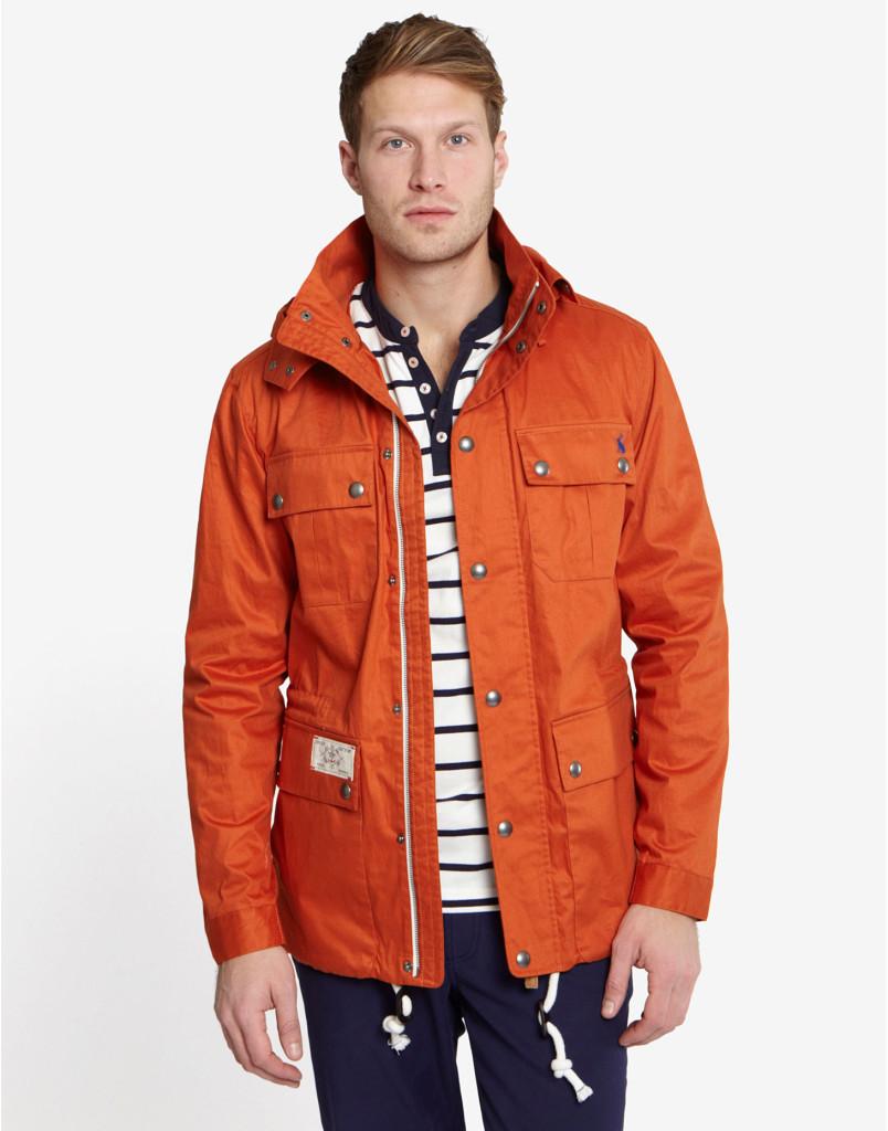 Как подобрать куртку мужскую по размеру