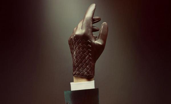 Как выбрать размер мужских перчаток