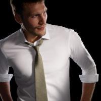 Как выбрать рубашку мужчине по размеру?