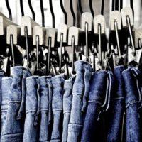 Суровый мужской шопинг: как опередить размер джинсов мужских?