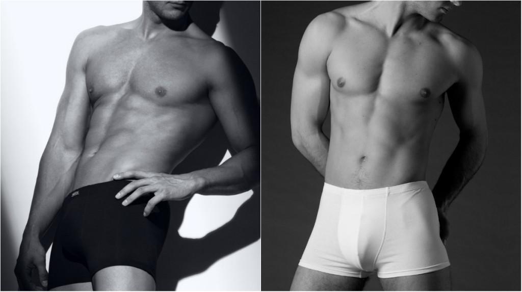 Как узнать свой размер мужского нижнего белья