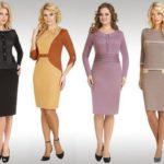 Есть в этом что-то русское: таблица размеров белорусской одежды