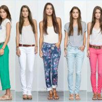 Американские размеры женских джинсов: как не заблудиться?