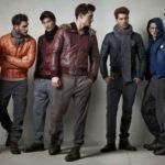 Как определить размер куртки: мужской путеводитель
