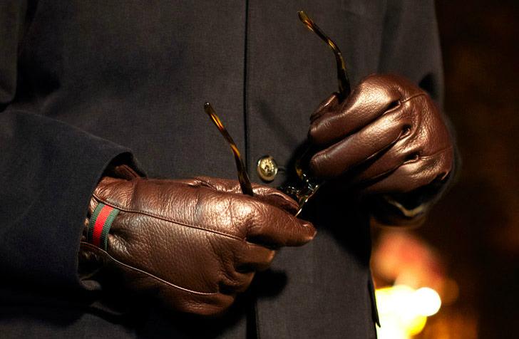 Размер мужских перчаток по таблице