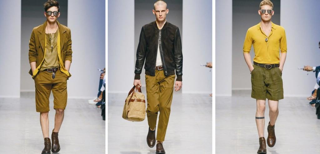 Как выбрать подходящие мужские шорты к случаю