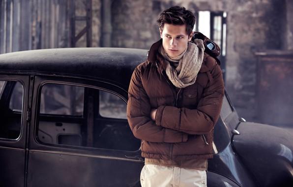Как выбрать зимнюю мужскую куртку, как определить размер?