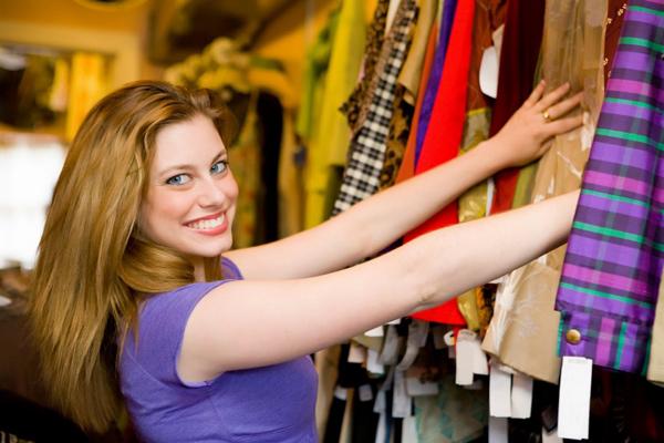 Американские и европейские размеры одежды