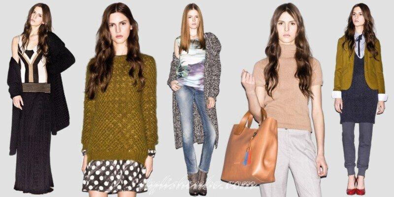 Американские размеры женской одежды