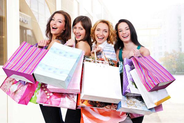 Австралийские размеры одежды - готовимся к шопингу