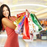 Итальянские размеры одежды для женщин меньше на 2