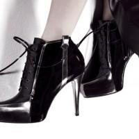 Изучаем сообветствие обуви Италии