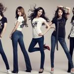 Азиатский размер одежды: как определить свой
