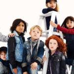 Немецкие размеры детской одежды