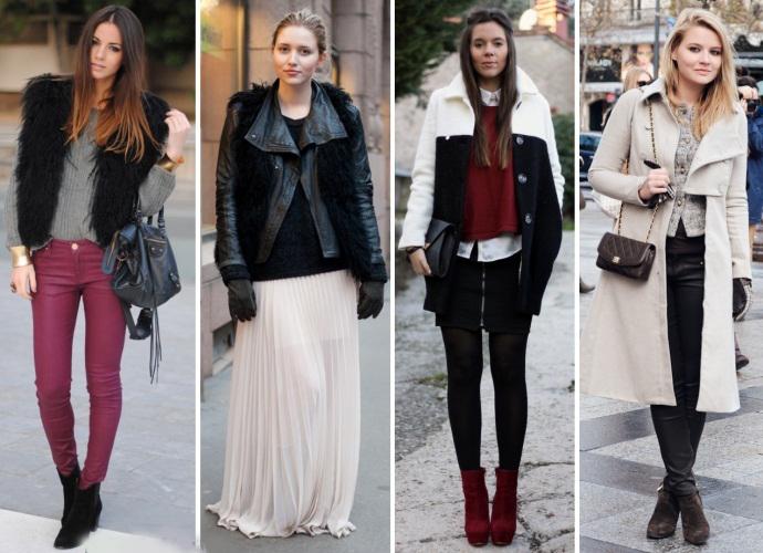 Определяем турецкие размеры одежды