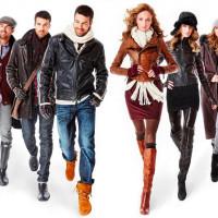 Турецкие размеры одежды