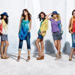 Американские размеры одежды для женщин