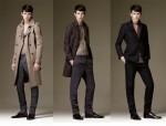 Турецкие размеры мужской одежды