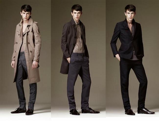 Размеры одежды мужской из Турции