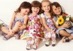 Российские размеры детской одежды: подбираем вещи малышу