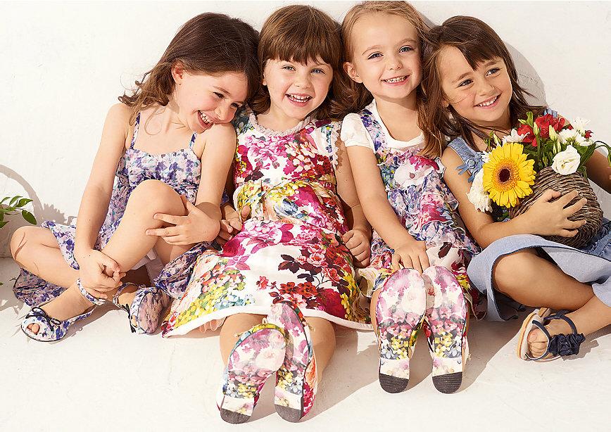 Русские размеры одежды для детей - выбираем свой.