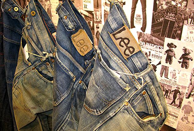 Узнаем свой американский размер джинсов