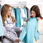 Размеры женской одежды: Франция