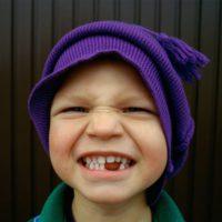 Выбираем нужный размер детской шапки в Германии