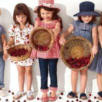 размеры детской одежды +на алиэкспресс