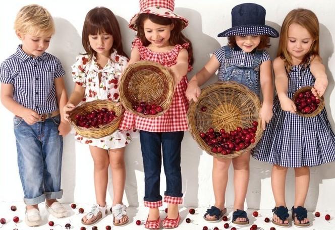 размеры детской одежды на алиэкспресс