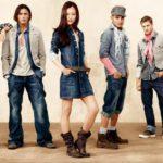 Китайские размеры одежды на Алиэкспресс: полный гид
