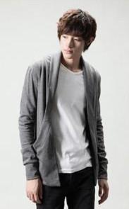 китайский размер мужской одежды