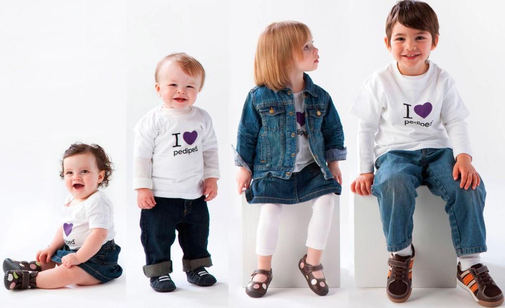 размеры детской одежды китай