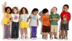 Как выбрать размер китайской одежды для детей