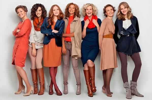 b774085ea81 Таблица размеров женской одежды по ГОСТУ