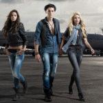 Чем европейские размеры джинс отличаются от других?