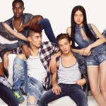 В чем особенность английских размеров джинс?