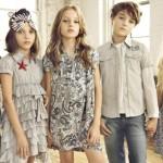 Особенности размеров детской одежды и обуви в Англии