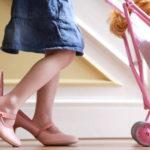 Европейские размеры детской обуви