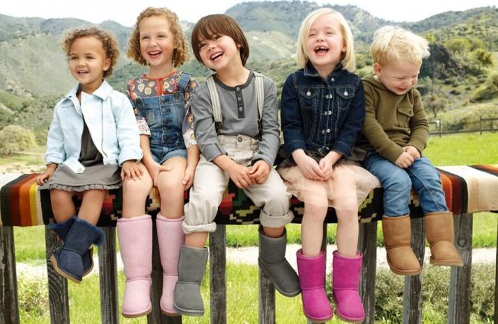 соответствие размеров детской обуви сша россия