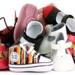 Соответствие размеров детской обуви в США и России: в чем разница?