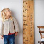 Американские размеры детской одежды: как выбрать правильный?