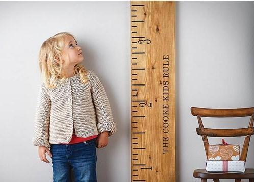 размеры одежды сша +для детей
