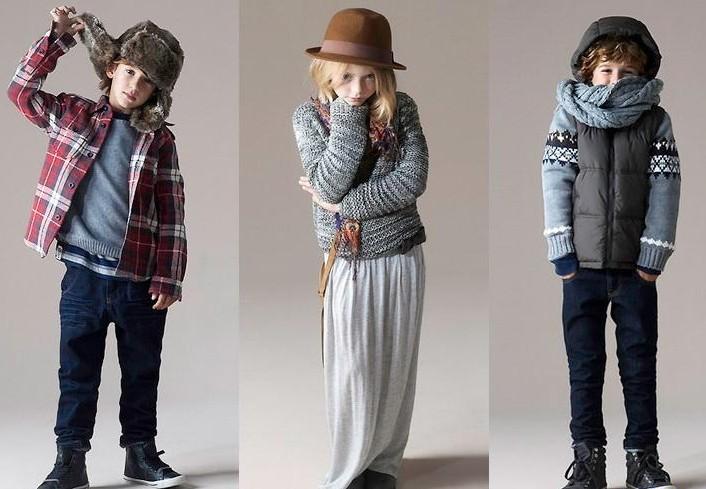 детские размеры одежды сша россия