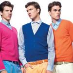 Как определить мужской размер одежды: снимаем мерки
