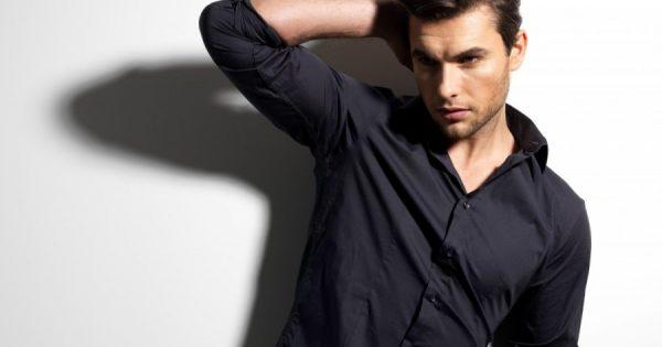 Как определить размер рубашки для мужчин
