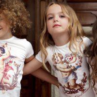 детские европейские размеры одежды