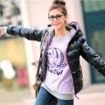 Женские размеры верхней одежды: советы и подсказки