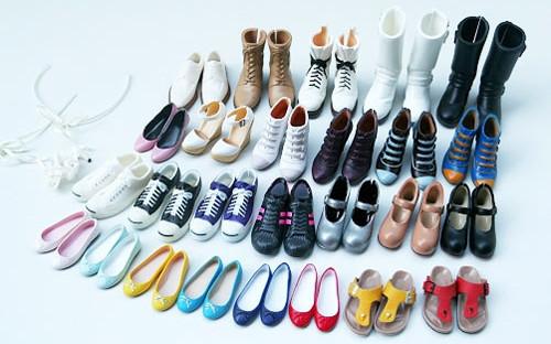 американская шкала размеров обуви
